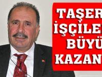 Türkiye'de Bir İlki Gerçekleştirdiler