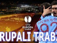 Trabzonspor Avrupa'da Tutulmuyor