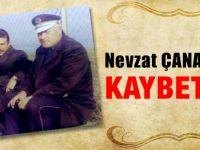 Nevzat Çanakçı'yı Kaybettik