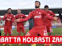 Akçaabat FK Payas'ı Mansur'u 1-0 mağlup etti