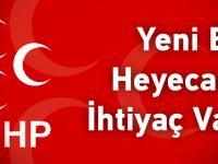 Akçaabat MHP'den gündeme dair açıklama