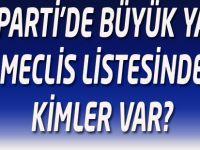 Akçaabat AK Parti Meclis Üye Aday Listesinde Kimler var?