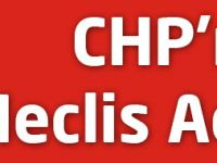 CHP'nin Akçaabat Belediye Meclis Üye Listesi.