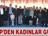 MHP Akçaabat'ta seçim çalışmalarını sürdürüyor.