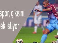 Trabzonspor, çıkışını sürdürmek istiyor