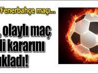 Trabzonspor'a 3 maç ceza...