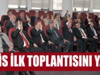 Akçaabat Belediye Meclisi Toplandı