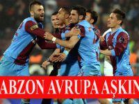 Trabzon Avrupa Aşkına