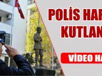 Polis Haftası Akçaabat'ta Törenle Kutlandı