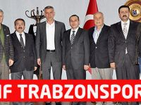Vakıf Trabzonspor'da