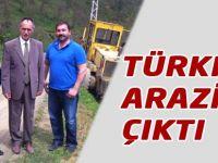 Türkmen En Uzak Mahalle'den Başladı