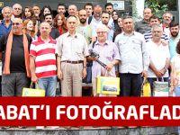 Akçaabat Fotoğraf Çalıştayı Sona Erdi