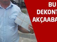 Akçaabat AK Parti'den Destek
