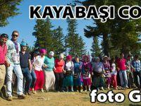 Kayabaşı Yayla Şenliği Yapıldı (FOTO GALERİ)