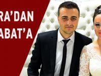 Ankara'dan Akçaabat'a Gelin
