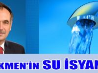 Başkanın Su İsyanı