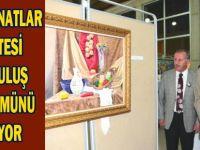 Güzel Sanatlar Fakültesinin 10. kuruluş yılı etkinlikleri