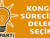 AK Parti'de Kongre Süreci