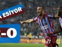 Avrupa'da Trabzon Rüzgarı
