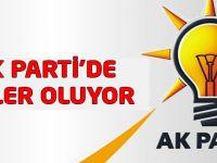 AK Parti'de Neler Oluyor?