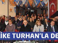 Melike Turhan Güven Tazeledi