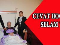 Cevat Hocadan Selam Var