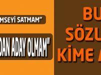 Trabzon Milletvekili Volkan Canalioğlu, isyan etti.