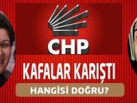 CHP'de ön seçim krizi sürüyor.
