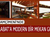 Akçaabat' Modern Bir Mekan Daha Kazanıyor