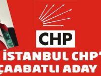 İstanbul 2. Bölge'den Akçaabatlı avukat  aday adayı oldu.