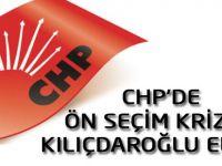 CHP'de Ön Seçim Krizinde Durum Ne?