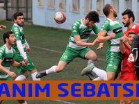 Aslanım Sebatspor 1-0