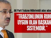 Abdulkadir Uraloğlu açıklamalarda bulundu.