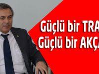 Güçlü Trabzon, Güçlü Akçaabat