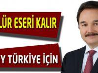 Herşey Türkiye İçin