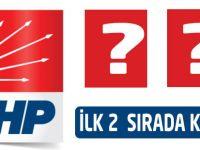 CHP Trabzon Belli Oldu