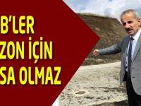 OSB'ler Trabzon için olmazsa olmaz