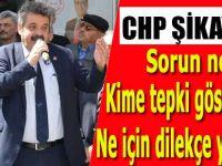 CHP Şikayetçi