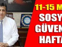 Sosyal Güvenlik Haftası