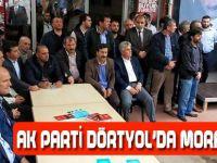 AK Parti Moral Buldu