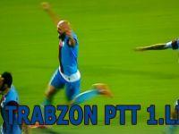 1461 Trabzon PTT 1. Lig'de