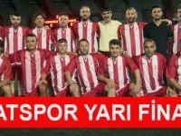 Sebatspor Final Yolunda