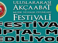 Festival Yine İptal mi?