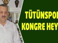 Akçaabat Tütünspor'da kongre zamanı