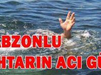 Trabzonlu Muhtarın Acı Günü