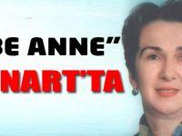 """Ebe Anne"" Clinart'ta"