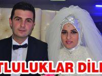 Metin Gedikli'nin Mutlu Günü.