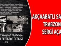 Akçaabatlı Sanatçılar Trabzon'da Sergi Açacak