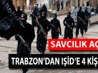 Savcılık Açıkladı: Işid'e 4 Kişi Katıldı