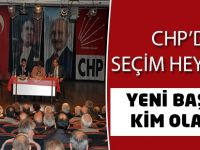 CHP Akçaabat İlçe Kongresi Yapıldı.